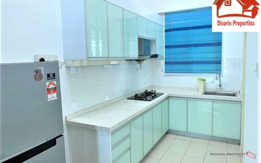 Oasis Condo, Newly renovated, For Sale