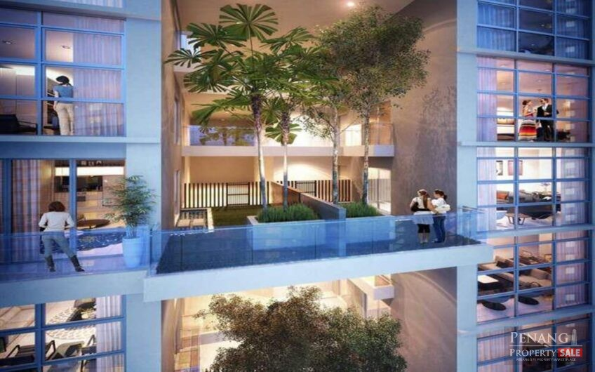 Low Density_4 rooms Condo__全新低密度公寓_Bayan Lepas__New Launch Project