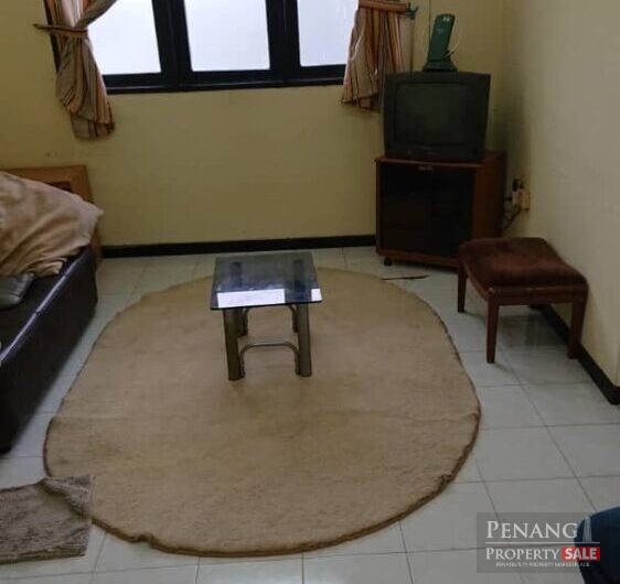 Lahat Court – For Sale