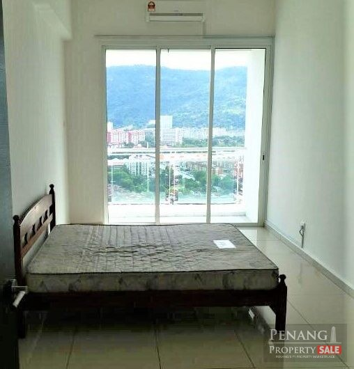 Shineville Park Condominium, Renovated and furnished
