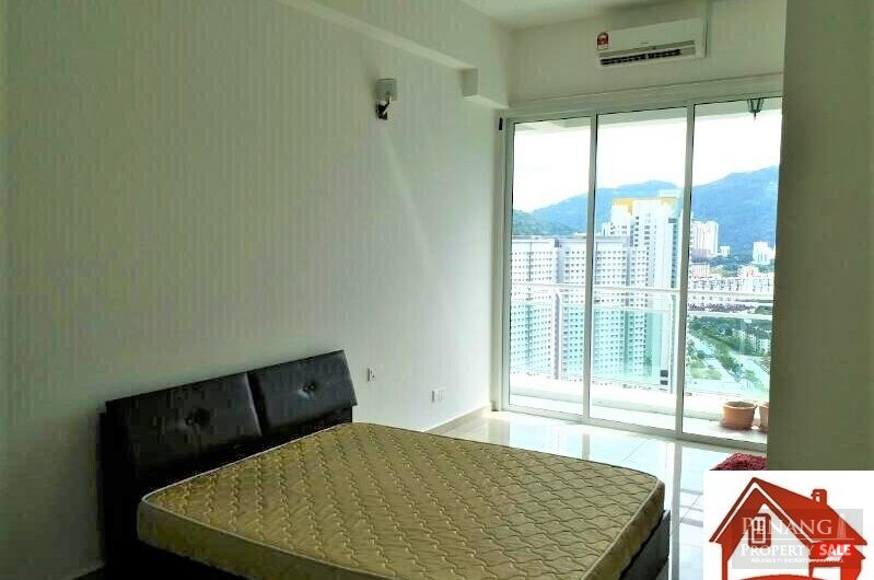 Shineville Park Condominium, Renovated and Furnished, for rent
