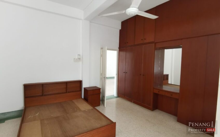 Seahome ( Tingkat Laut ) For Rent