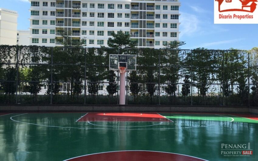 Solaria Residence, For rent, Renovated and Furnished
