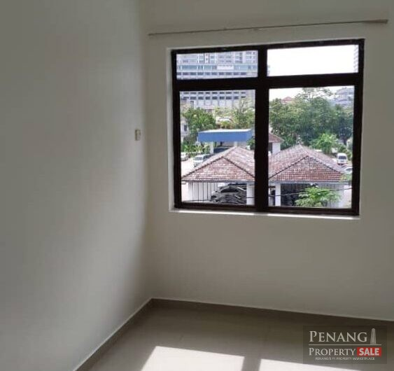 3 storey terrace house at Lorong Singgora – Ground Floor Only For Rent