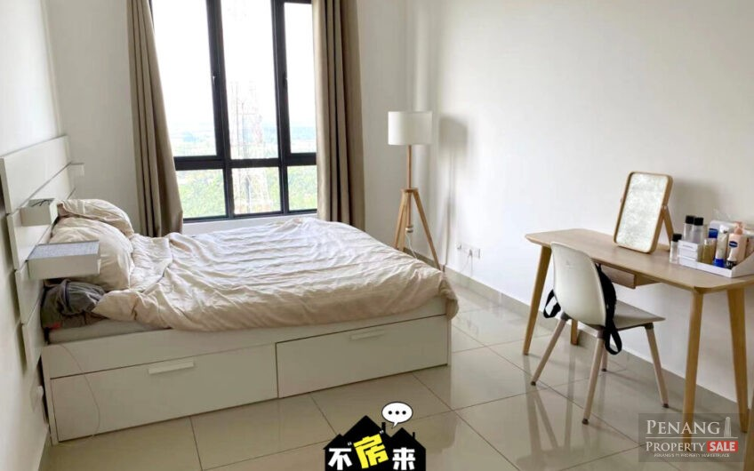 Brand new eco bloom for rent worthest in market simpang ampat condo