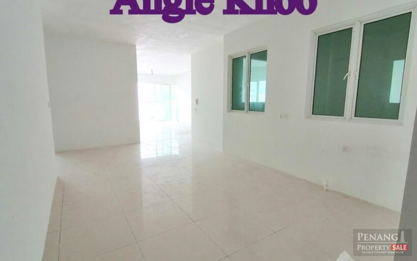 Renovated with FULLY Plaster Ceiling THE CLOVERS 1598sqft KEY WITH ME