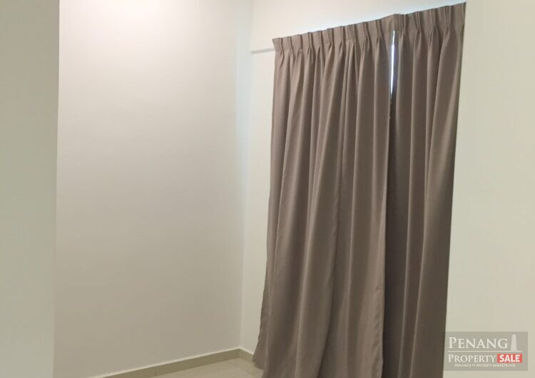 Solaria Residence Bayan Lepas 1115sqft Fully Furnished And Reno Corner