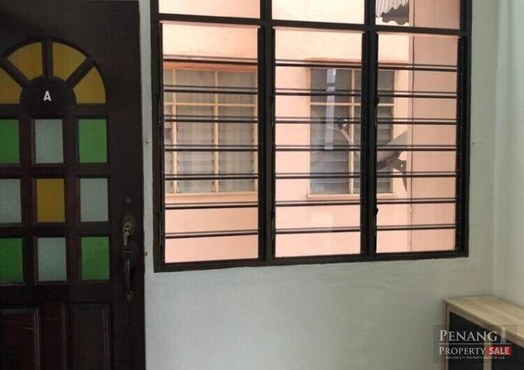 Mewah Court For Rent