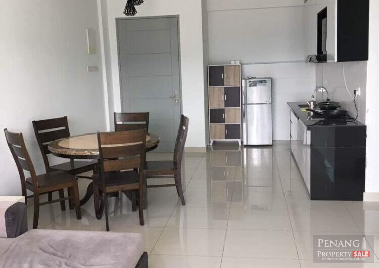Worth Rent Tropicana Bay Residence Fully Furnished Queensbay Mall